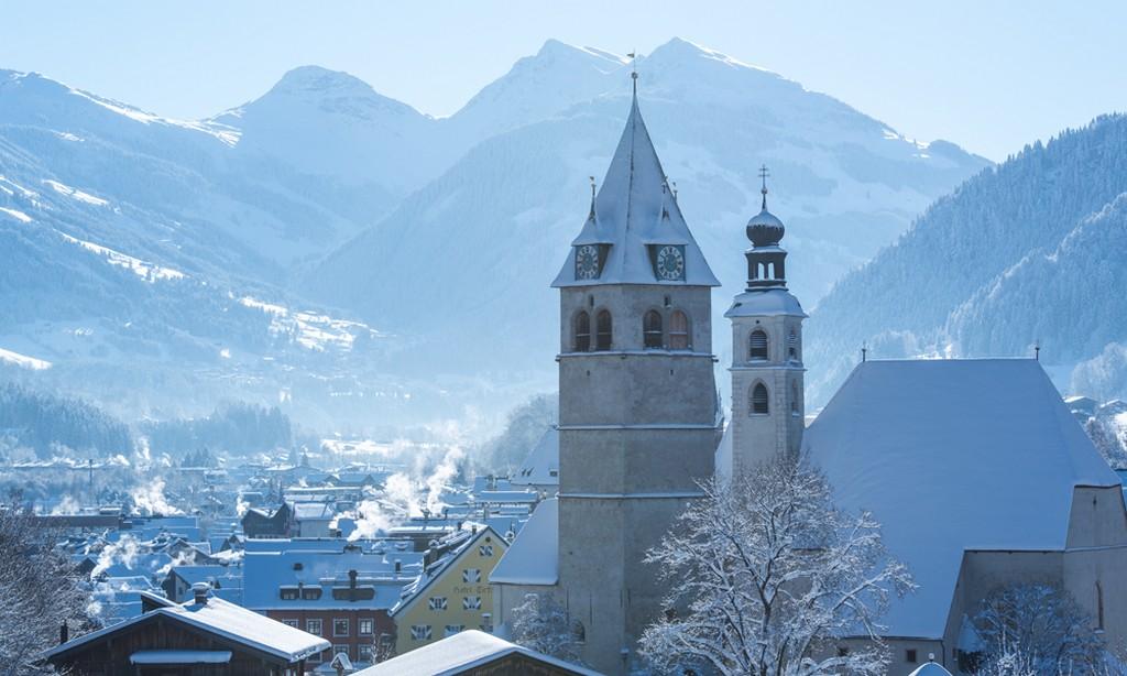 Как добраться из Мюнхена в Китцбюэль